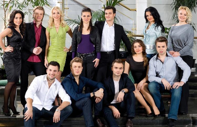 Гала-концерт артистов Молодежной оперной программы Большого театра