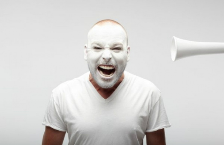 DJ Сандер Кляйненберг