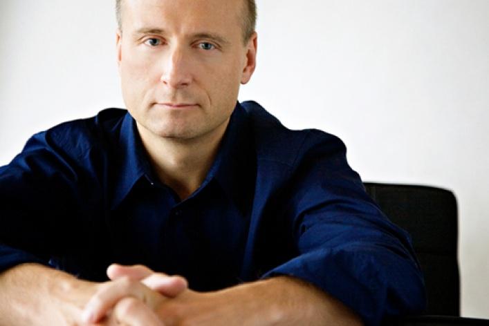 Немецкий камерный филармонический оркестр Бремена, дирижер Пааво Ярви