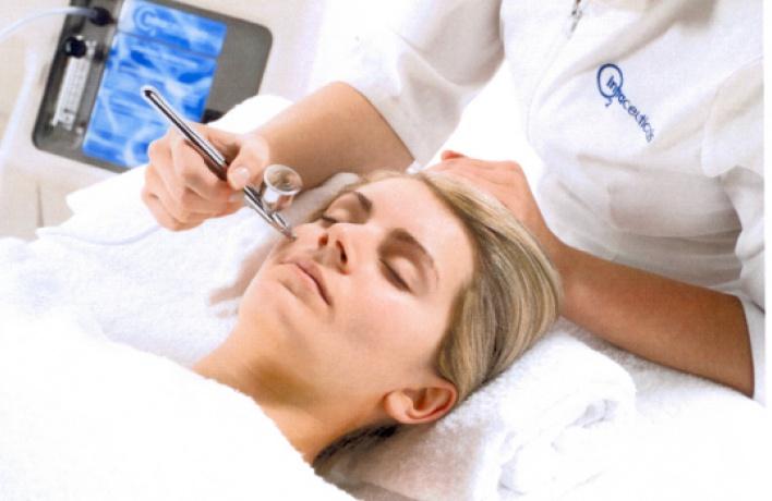 Кислородная терапия Intraceuticals