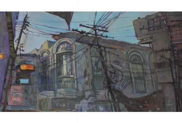 """Анастасия Миронова """"Вокруг света на воздушном шаре"""" - Фото №2"""