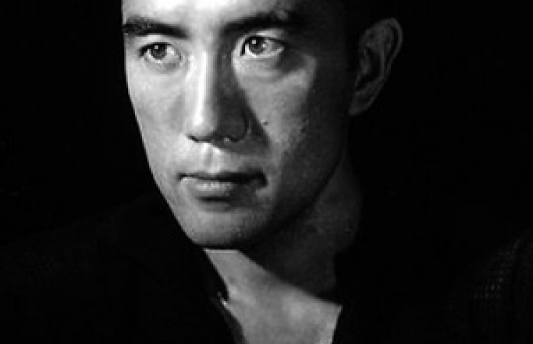 Юкио Мисимa