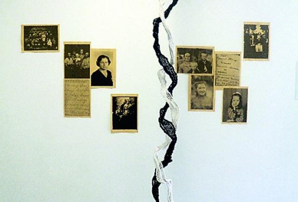 Выставка «Новые имена» - Фото №1