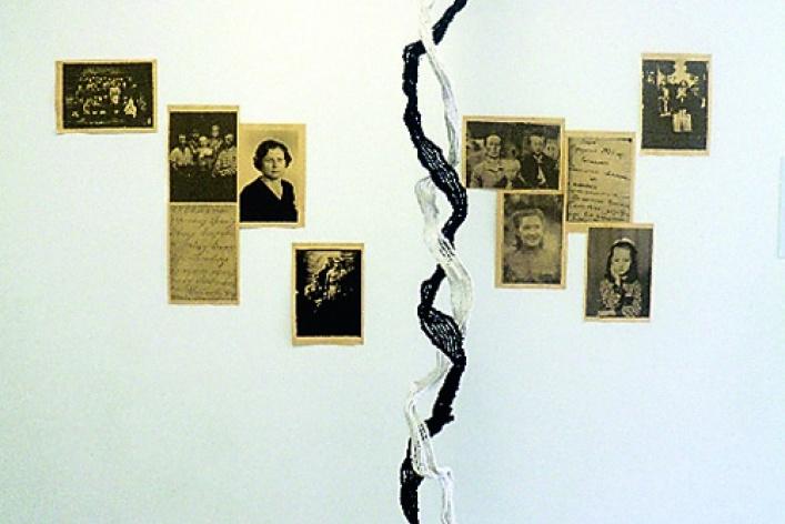 Выставка «Новые имена»
