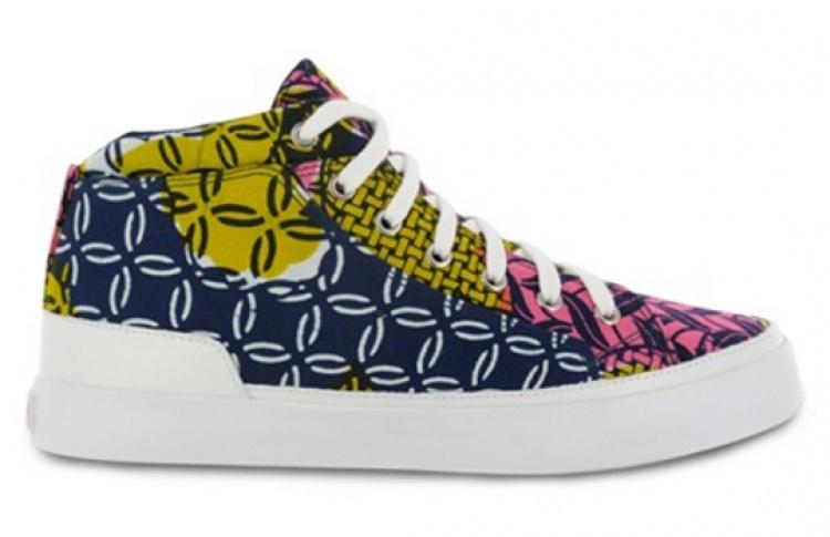 Новые кроссовки K1X