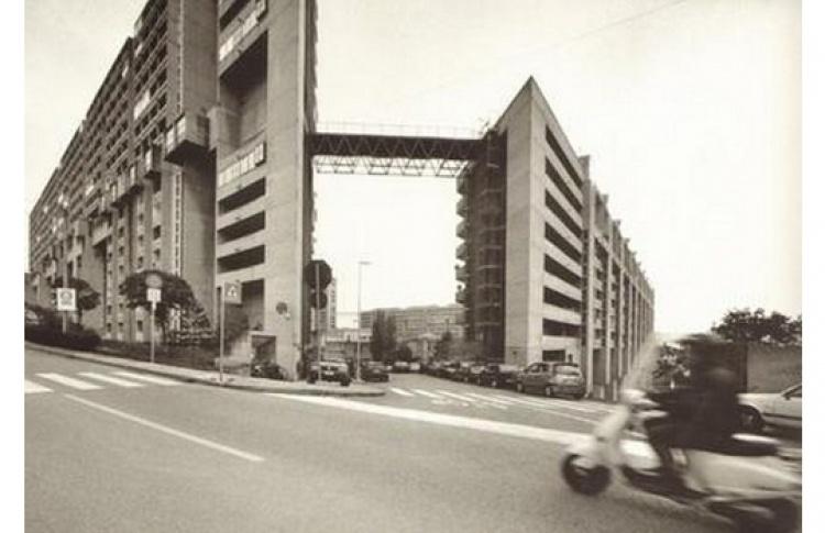 Архитектура. Слияние дизайна и бизнеса