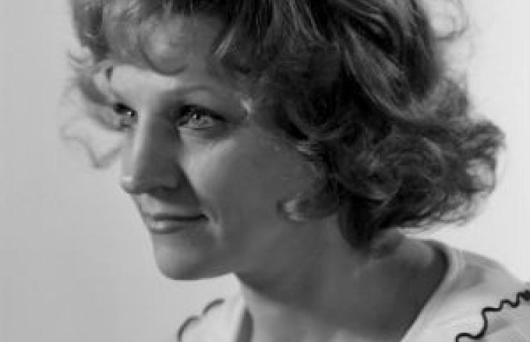 Нина Горшкова