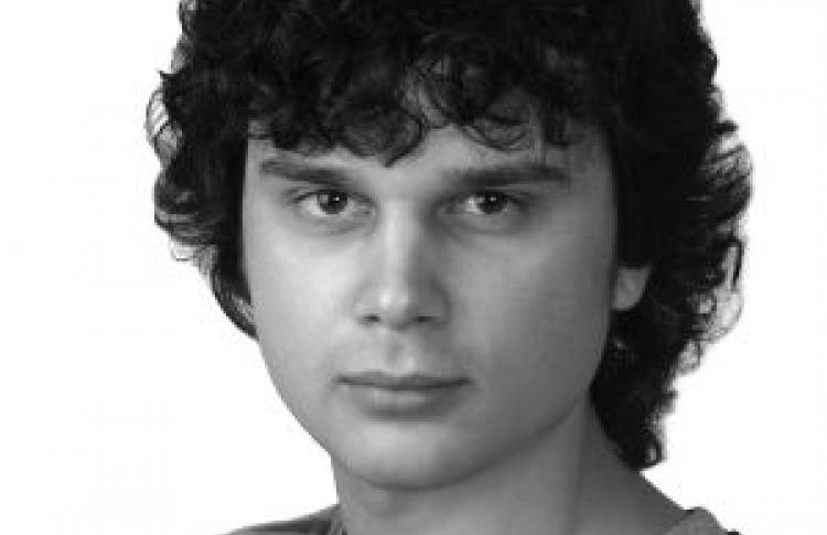 Максим Амельченко