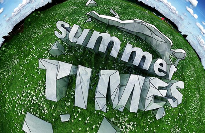 Time Out Москва— партнер фестиваля кино под открытым небом Summertimes.