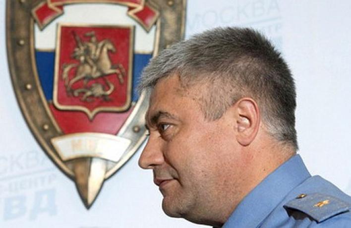 Московские полицейские будут сдавать тест порусскому языку