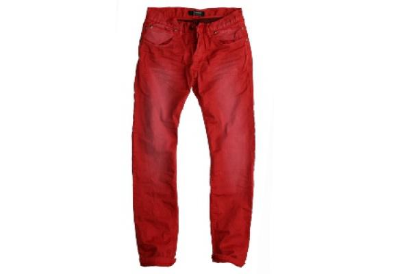 10ярких мужских брюк - Фото №5