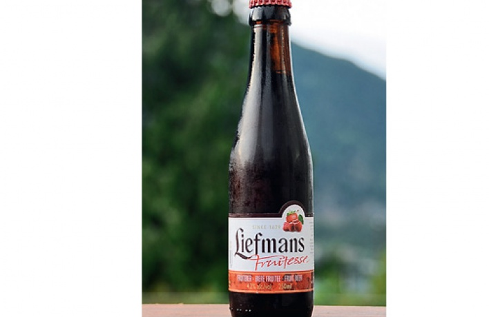Вбарной карте паба «О'Хулигэнс» появились новые марки пива