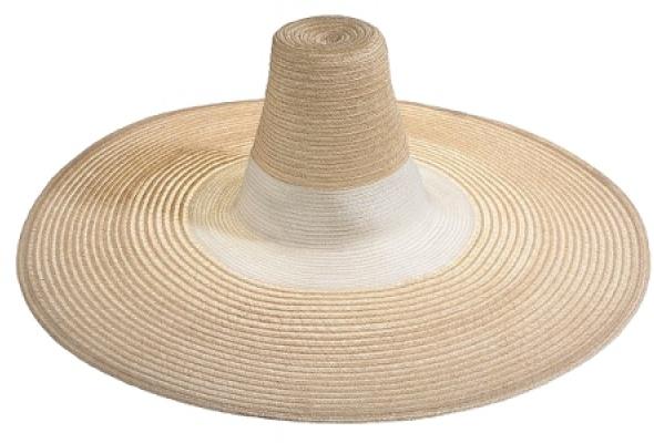 15широкополых шляп - Фото №1
