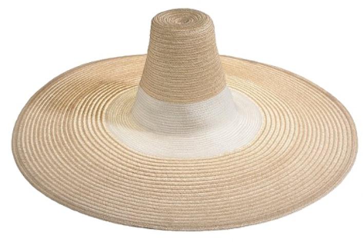 15широкополых шляп