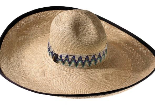 15широкополых шляп - Фото №2