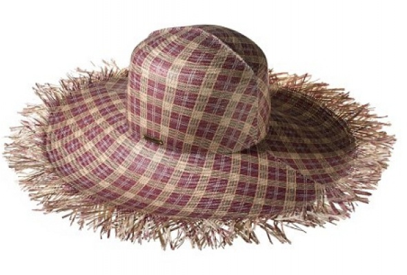 15широкополых шляп - Фото №4