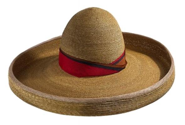 15широкополых шляп - Фото №6