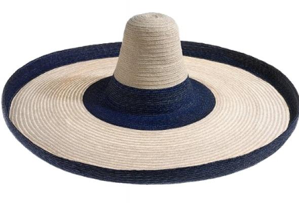 15широкополых шляп - Фото №9
