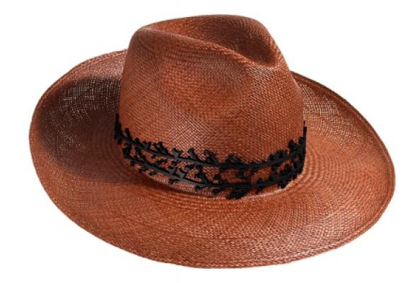 15широкополых шляп - Фото №11