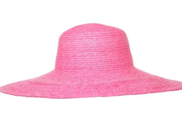 15широкополых шляп - Фото №12