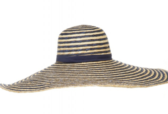15широкополых шляп - Фото №13