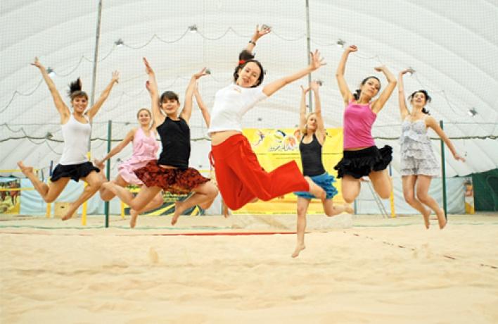 Обзор летних видов спорта