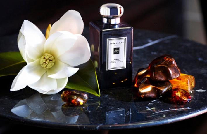 Новые ароматы JoMalone