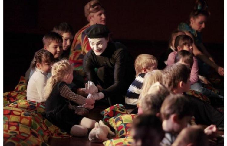 Цирковое приключение