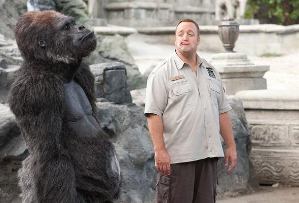 Мой парень из зоопарка - Фото №11
