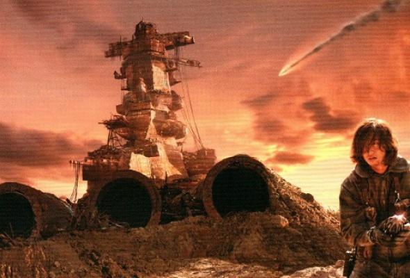 2199: Космическая одиссея - Фото №5