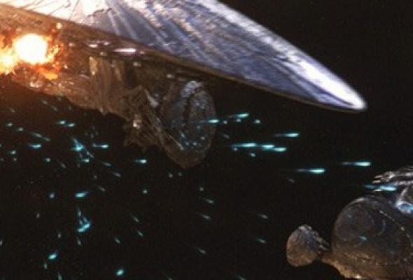 2199: Космическая одиссея - Фото №7