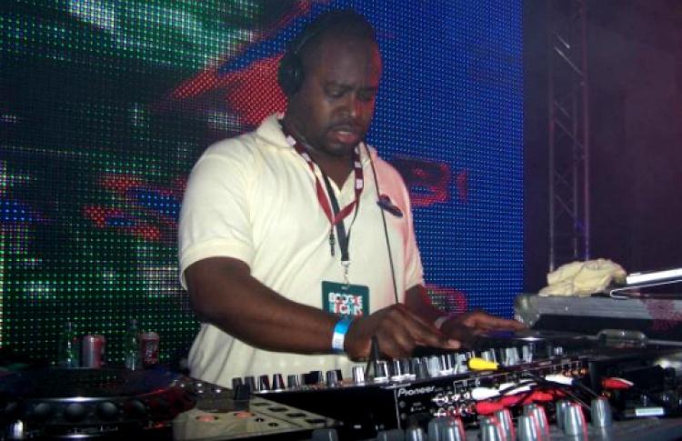 DJ Disciple