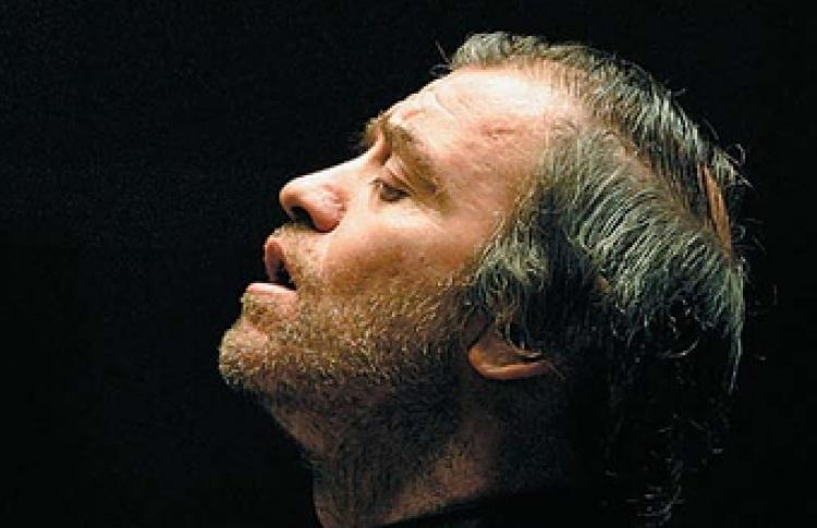 Симфонии Малера в новом Концертном зале