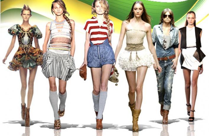 Квест «Летняя Мода»