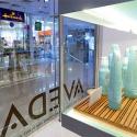 Если в Mahash на Кунцевской у Aveda настоящий спа, то в «Европейском» – городской салон