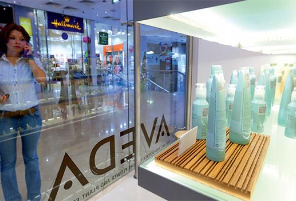 «Aveda Профиль Professional» в Европейском - Фото №0