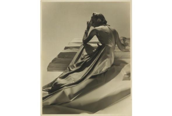 Больше, чем мода. Фотографии из коллекции Ф.К.Гундлаха - Фото №1