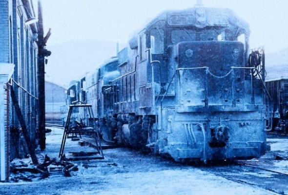 Поезд-беглец - Фото №3