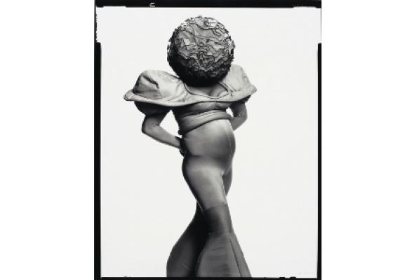 Больше, чем мода. Фотографии из коллекции Ф.К.Гундлаха - Фото №2