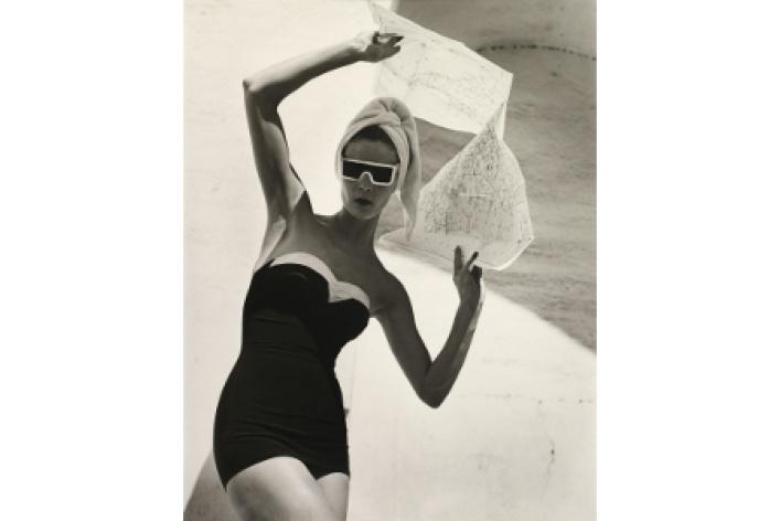 Больше, чем мода. Фотографии из коллекции Ф.К.Гундлаха