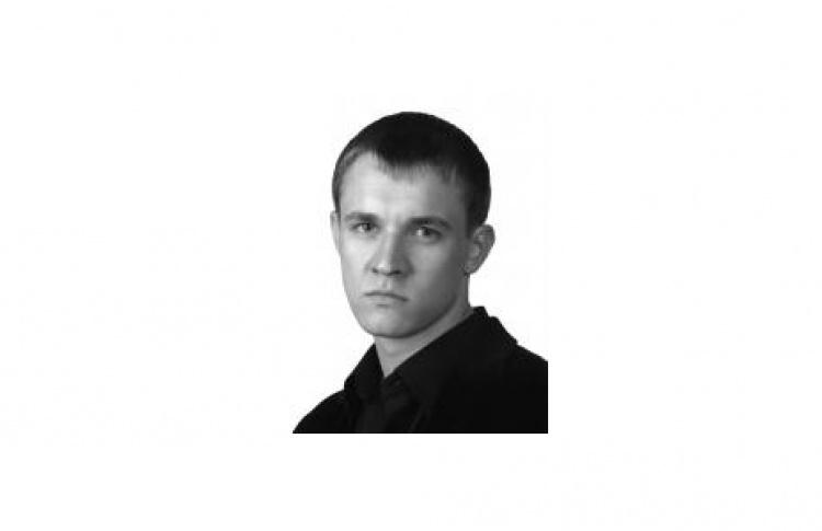 Анатолий Попов