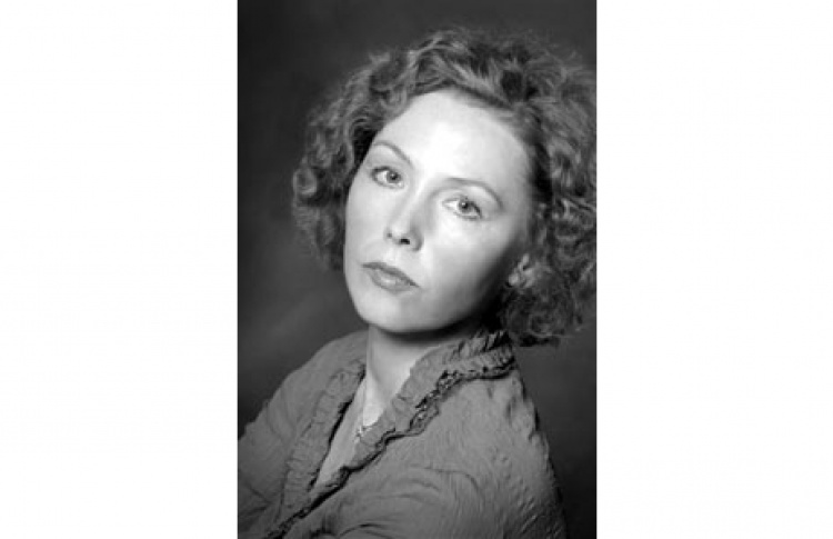 Ирина Гордина