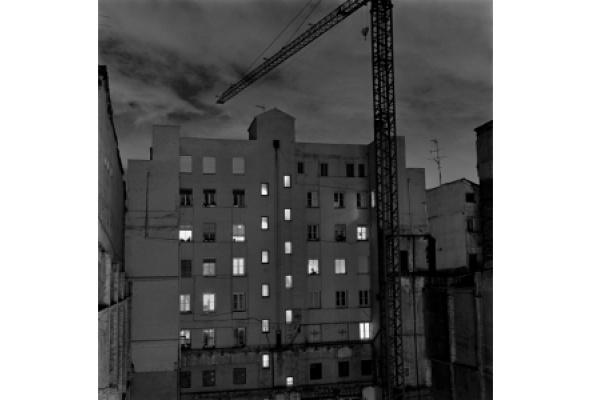 Альберто Гарсия-Аликс «Необратимость» - Фото №7