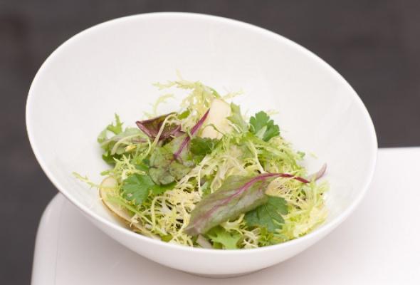 5летних салатов - Фото №1