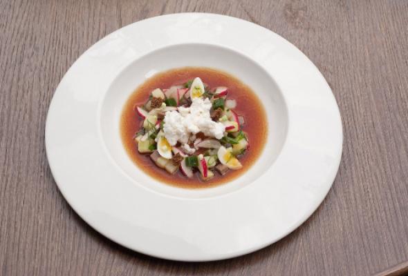 5холодных супов - Фото №1