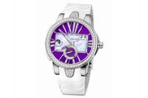 «Умные» часы Ulysse Nardin