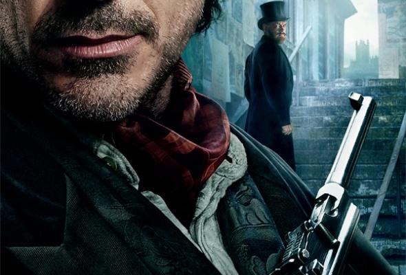 Шерлок Холмс: Игра теней - Фото №0