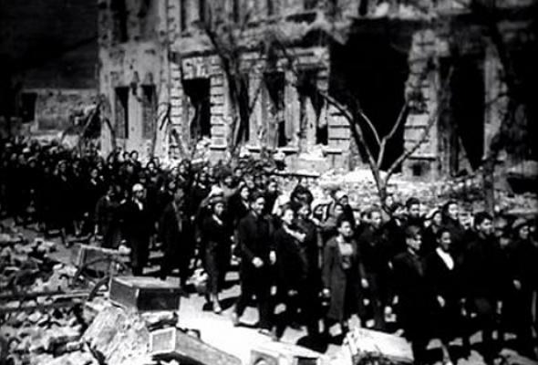 Возрождение Сталинграда - Фото №0