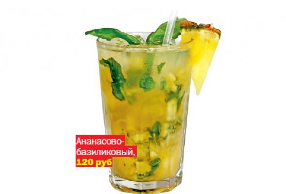 Обзор лимонадов - Фото №5