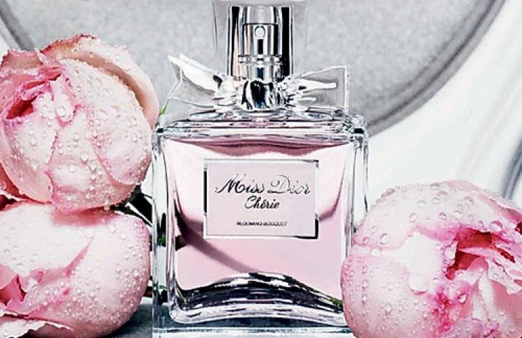 Дни Dior в«Иль ДеБотэ»